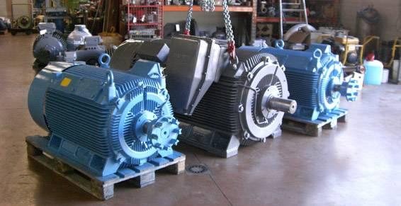 maintenance et révision de moto-réducteur
