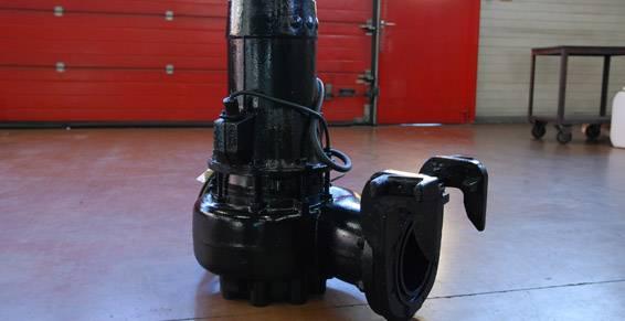 réparation de pompe, pompe immergée, pompe de relevage, pompe de piscine, transfert